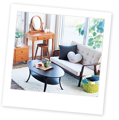 素敵な家具を激安価格でご提供
