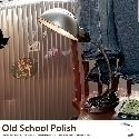 �ǥ����饤�� Old school polish