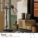 �ǥ����饤�� Yard desk light