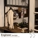 �ǥ����饤�� Engineer desk light