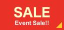 開催中の家具350SALE(セール)