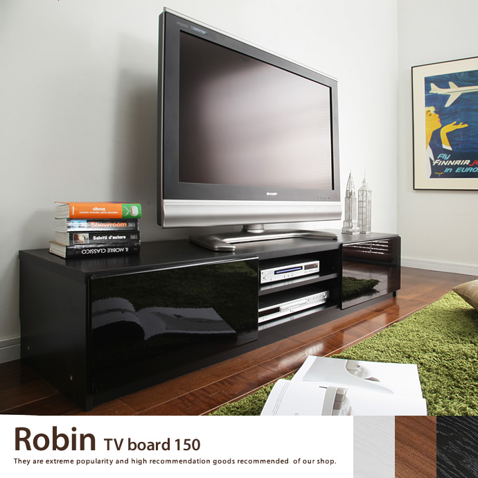 Robin TV board 150
