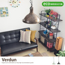 �ڥ����ȥ饤�� Verdun Pendant Light Eco