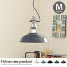 �ڥ����ȥ饤�� ¨��в� Fishermans-pendant(M)