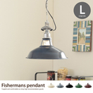 �ڥ����ȥ饤�� ¨��в� Fishermans-pendant(L)