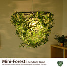 �ڥ����ȥ饤�� Mini-Foresti pendant lamp