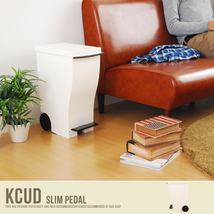 クード スリムペタル ミニ kcud mini KUD [I'mD]