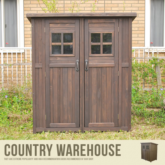 Country Ware House