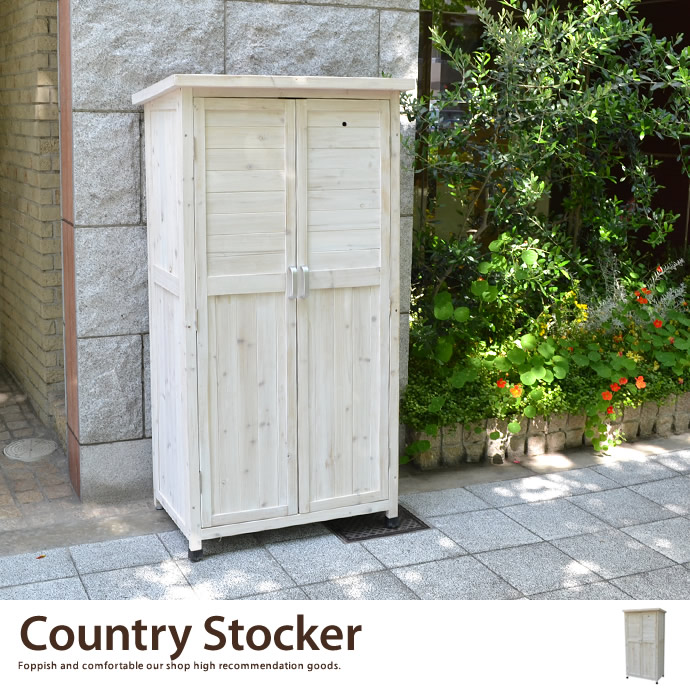 Country Stocker 80
