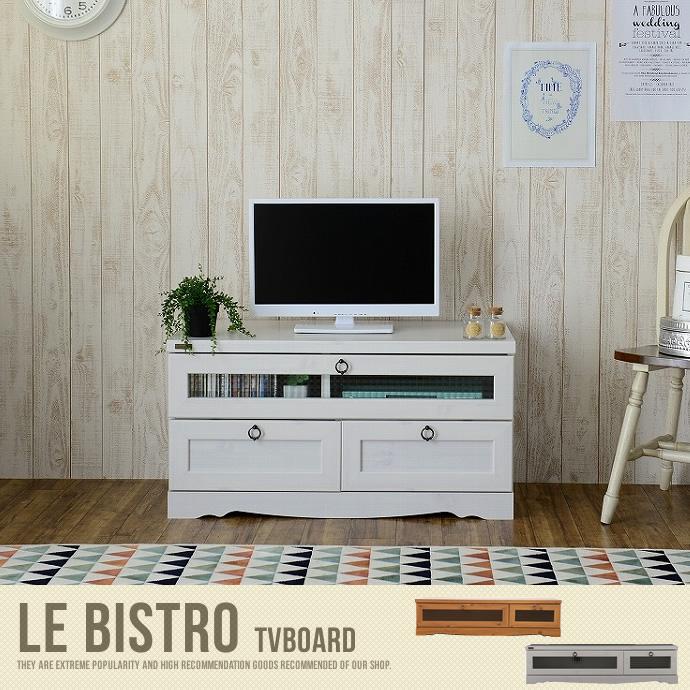 LE BISTRO アンティークローボード