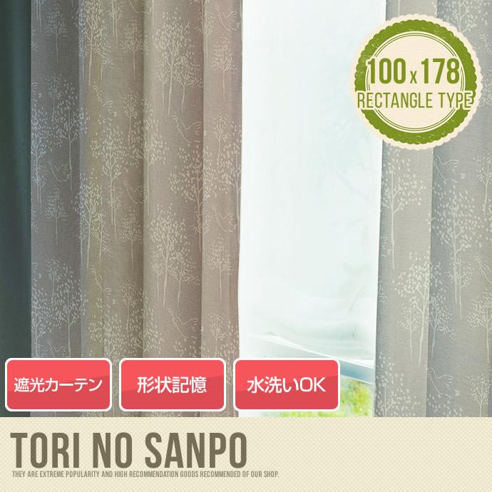 TORI NO SANPO  100×178 【1枚】